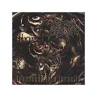 Visceral Bleeding - Transcend Into Ferocity (Music CD)