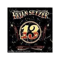 Brian Setzer - 13 (Music CD)