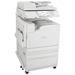 Lexmark X940E Multifunction Printer - Color - 40 ppm Mono - 30 ppm Color - 2400 dpi - Fax, Copier, Printer, Scanner