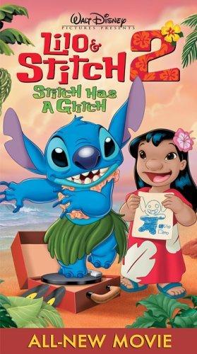 Lilo & Stitch 2 [VHS]