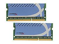 Kingston Hyperx Khx16s9k2/4xr 2 X 2 Gb Ram Ddr3 Sdram Laptop Memory Modules - 1600 Mhz - Ddr3-1600/pc3-12800