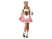 Fetching Fraulein German Costume Adult