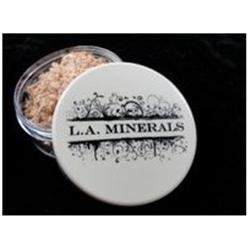Hollywood Mineral Foundation - Med Dark Neutral-124N