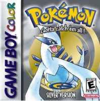 Pokemon Silver (Game Boy Color)