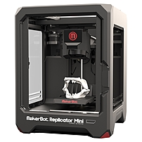 B Unleash creativity with an educational, entertaining, and useful 3D printer