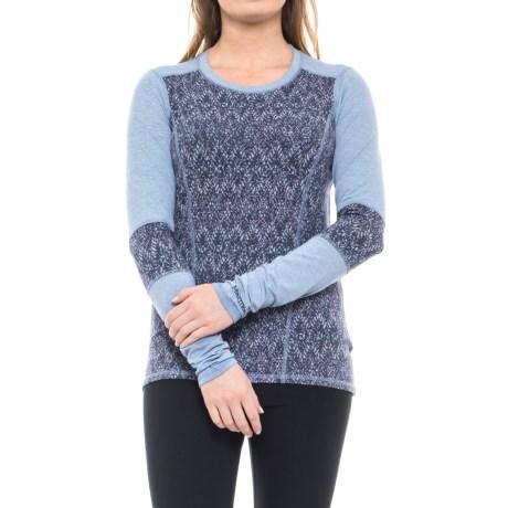 Mara Shirt - Upf 30, Long Sleeve (for Women)