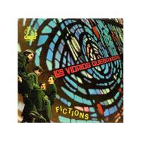 Vidrios Quebrados (Los) - Fictions (Music CD)
