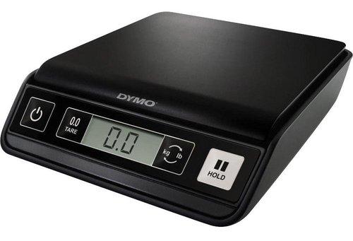 Dymo Pelouze 1772056 M5 Digital Postal Scale - 5 Lbs - Black