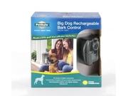 Petsafe Big Dog Rechargeable Bark Collar Pbc00-13974