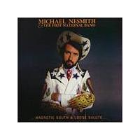 Michael Nesmith - Magnetic South/Loose Salute (Music CD)
