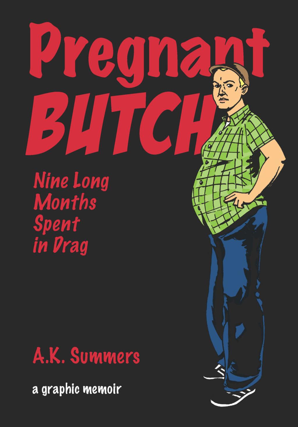 Pregnant Butch (ebook)