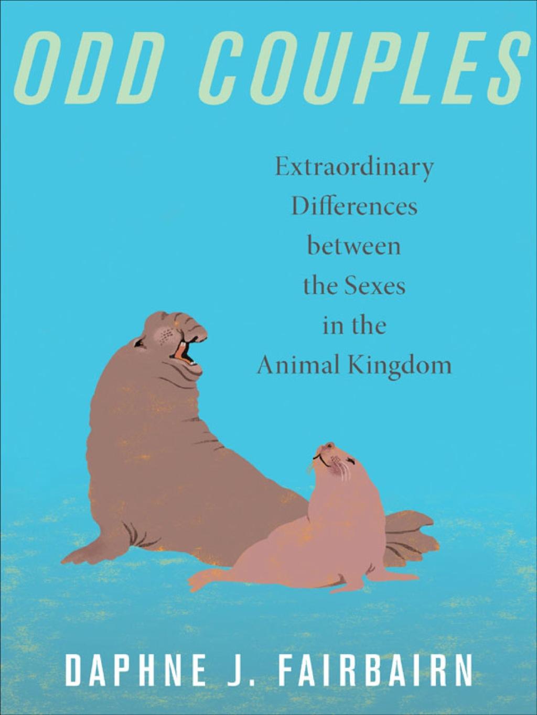 Odd Couples (ebook)