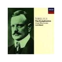 Sibelius: Symphonies Nos 1-7