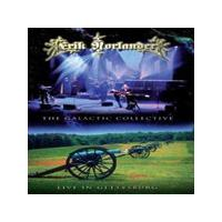 Erik Norlander - The Galactic Collective (Live In Gettysburg) (Music CD)