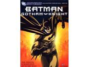 Batman: Gotham Knight Synopsis: Acclaimed screenwriters including David Goyer (Batman Begins), Josh Olson (A History of Violence) and Alan Burnett (Batman The Animated Series) join forces with revered animation filmmakers on six spellbinding chapters chronicling Batman's transition from novice crimefighter to Dark Knight