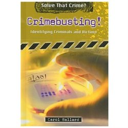 Crimebusting!