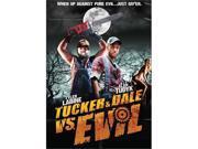 Tucker and Dale vs. Evil DVD New