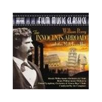 William Perry - The Innocents Abroad And Other Mark Twain Films (Perry) (Music CD)