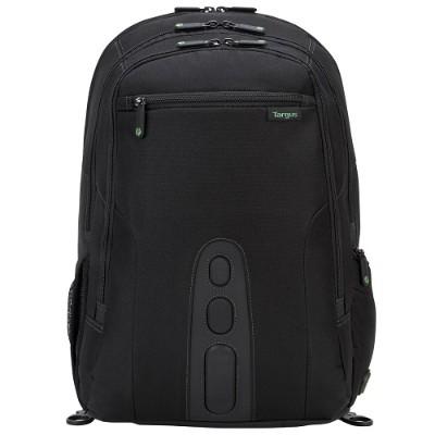 Targus Tbb019us 17 Spruce Ecosmart Checkpoint-friendly Backpack - Black