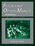 As the world economy has shifted toward globalization, the importance of futures and options markets has grown dramatically