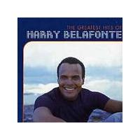Harry Belafonte - Greatest Hits (Music CD)