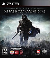 Warner Bros 883929319657 1000381346 Middle Earth: Shadow Of Mordor - Playstation 3