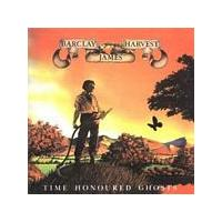 Barclay James Harvest - Time Honoured Ghosts (Music CD)