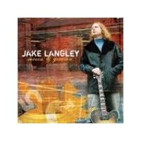 JAKE LANGLEY - Movin' And Groovin'