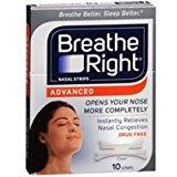 Breathe Right Advanced, 10-Count