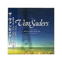 Vansaders (The) - Stuck In New York City (Music CD)
