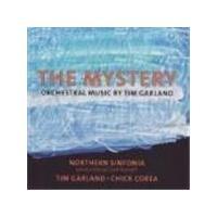 Tim Garland - Mystery, The