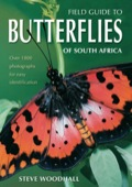 Designed for easy identification in the field, Field Guide to Butterflies of South Africa features all of South Africa's more than 660 butterfly species