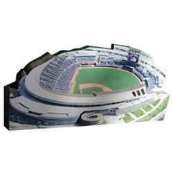 Kansas City Royals - Kauffman Stadium Lighted Replica