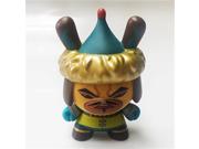 Kano Art Of War 2014 Dunny Designer Vinyl Figure Kidrobot
