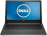 Customize your Dell Inspiron 15 I5559 8013SLV Laptop PC without sacrificing screen quality