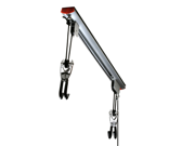 Rad Cycle Products Rail Mount Bike Hoist And Ladder Lift - Quality Bicycle Hoist