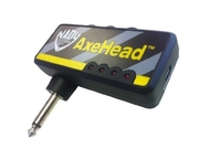 Nady Axehead Axehead(tm) Mini Headphone Guitar Amp