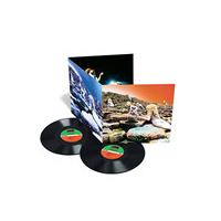 Led Zeppelin - Houses Of The Holy [Deluxe Remastered Vinyl]