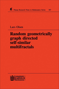 Multifractal theory was introduced by theoretical physicists in 1986