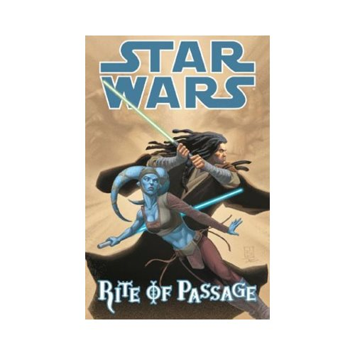 Star Wars: The Rite of Passage