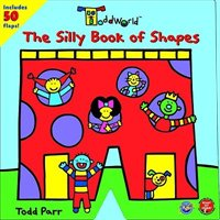 Toddworld:  The Silly Book Of Shapes