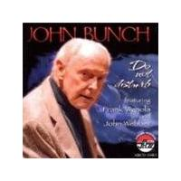 John Bunch - Do Not Disturb (Music CD)