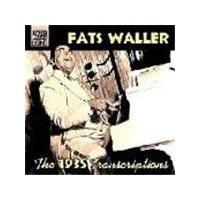 Fats Waller - Handful Of Keys, A (The 1935 Transcriptions)