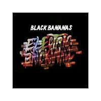 Black Bananas - Electric Brick Wall (Music CD)