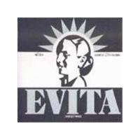 Cast Recording - Evita