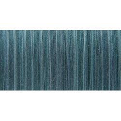 Cotton Varigated Thread 500 Yards-Smokey Blues