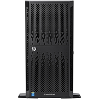 Hp Proliant Ml350 G9 5u Rack Server - Intel Xeon E5-2620 V3 Hexa-core (6 Core) 2.40 Ghz - 16 Gb Installed Ddr4 Sdram - 12gb/s Sas, Serial Ata Controller - 500 W - 2 Processor Support - Gigabit Ethernet - Matrox G200 Graphic Card - Hexa-core (6 Core) 765820-001