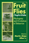 Fruit flies (Diptera: Tephritidae) are among the most destructive agricultural pests in the world, eating their way through acres and acres of citrus and other fruits at an alarming rate and forcing food and agriculture agencies to spend millions of dollars in control and management measures