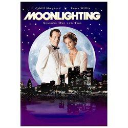 Moonlighting Poster Movie 27 x 40 In - 69cm x 102cm Jeremy Irons Eugene Lipinski Jiri Stanislay Eugeniusz Haczkiewicz