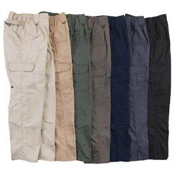 5.11 Tactical Taclite Pro Pants - #74273 - Green - Inseam 30 - Waist 30
